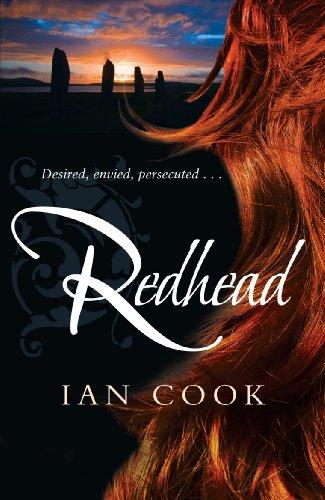 redhead-english-edition