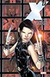 X-23 COMPLETE COLLECTION 01