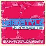 Slam! Hardstyle Vol.16