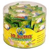 Mr. Blubber Brause-Glückstaler Dose