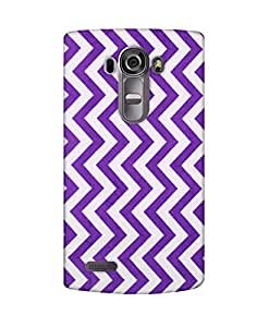 PickPattern Back Cover for LG G4