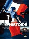Histoire 1re éd. 2011 - Manuel de l'élève (format compact) by Ivan Dufresnoy (2011-05-11)