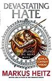 Devastating Hate: The Legends of the Alfar Book II (The Legends of the Älfar)