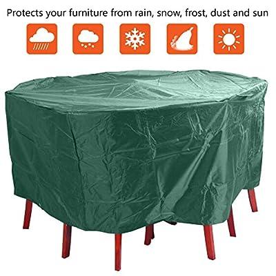 ANSIO Patio/Garden Outdoor Furniture Cover