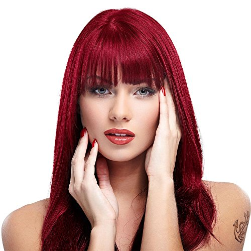 Manic Panic High Voltage Classic Semi-Permanente Haarfarbe (Vampire Red)