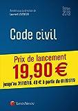 Code civil 2019: