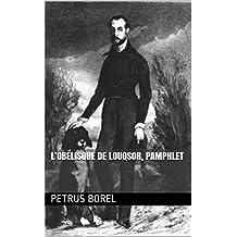 L'Obélisque de Louqsor, pamphlet