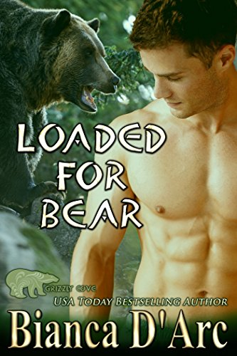 Loaded for Bear (Grizzly Cove Book 10)
