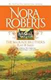 [(The Mackade Brothers : Devin & Shane)] [By (author) Nora Roberts] published on (June, 2009)