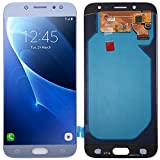 Jodie Bernol IPartsBuy pour Samsung Galaxy J730 / J7 (2019) OLED Material Écran LCD...