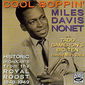 Cool Boppin [Tadd Dameron] [Import anglais]