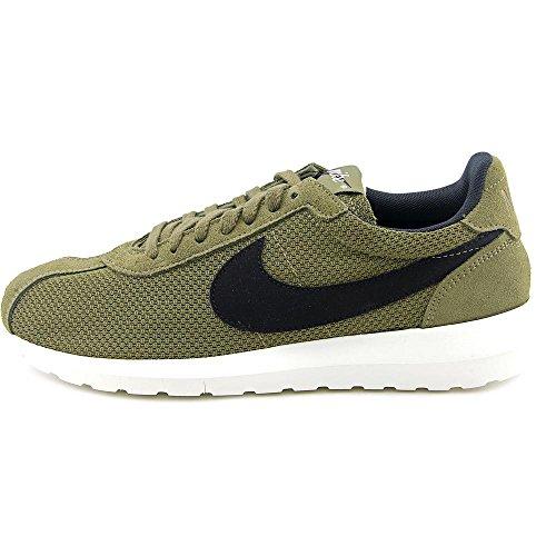 Nike Herren Roshe LD-1000 QS Laufschuhe, Grau, Talla Braun / Schwarz (Iguana / Schwarz-Sail-Volt)