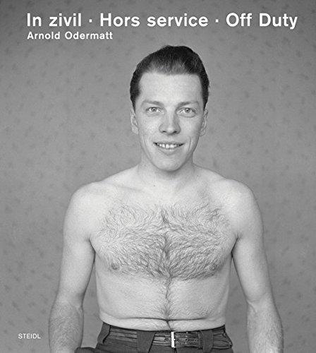In zivil Hors service Off Duty