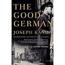 [(The Good German)] [Author: Joseph Kanon] published on (June, 2002)