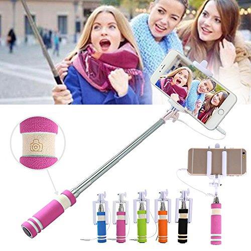apple-ipod-touch-6th-generation-selfie-stick-pocket-taille-monopod-tlescopique-cbl-remoteie-selfiepo