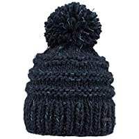 Barts, Jasmin Beanie Hat -  blue - One size