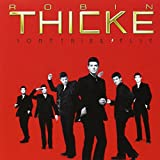 Songtexte von Robin Thicke - Something Else