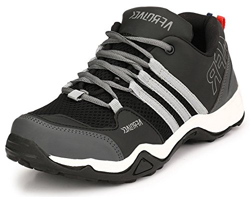 Afrojack Men Max 2 Synthetic Leather Sports Shoes