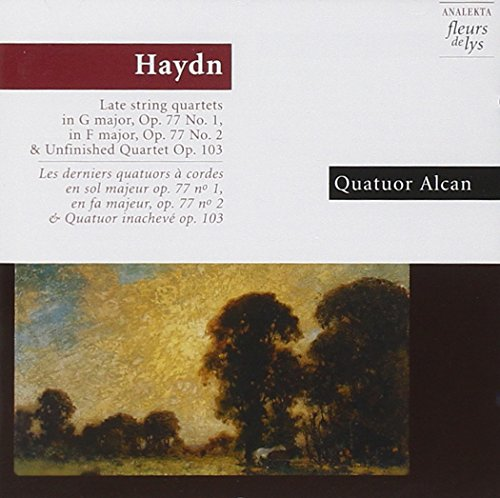 haydn-late-string-quartets