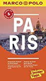 MARCO POLO Reiseführer Paris: Reisen mit Insider-Tipps. Inkl. kostenloser Touren-App und Events&News
