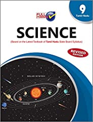Science (Based on the Latest Textbook of Tamil Nadu State Board Syllabus) Class 9