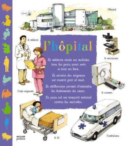 L'hôpital par Françoise de Guibert