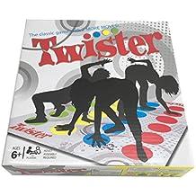 Twister, juego de suelo Juegos de mesa Juegos de suelo