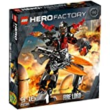 LEGO Hero Factory - 2235 - Jeu de Construction - Fire Lord