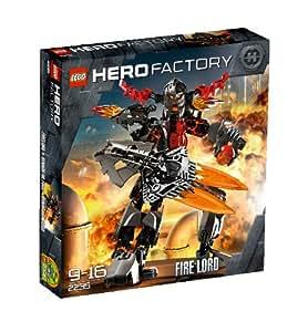 Hero Factory Spiele
