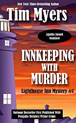 Innkeeping with Murder (The Lighthouse Inn Mysteries Book 1)
