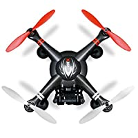 oofay Drone with Camera X380 Professional HD Aerial Drone Quadcopter FPV Real-Time GPS Remote Control Aircraft Model
