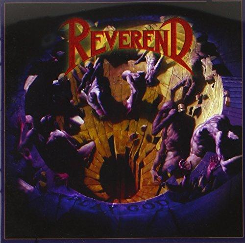 Reverend: Play God (Audio CD)