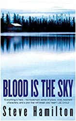 Blood is the Sky (Alex McKnight Book 5)