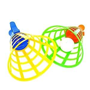 WONDERKIDS - A1400436 - 2 Lance Balles - Jouet de plein air pour enfant - -