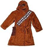 Star Wars Offizielle Chewbacca Robe Bademantel Jungen Dressing BNWT (9-10 Jahre)
