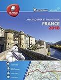 Altals France Multflex Michelin 2018...