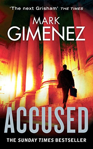 Accused (A. Scott Fenney) par Mark Gimenez