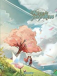Rêve du Papillon (Le) - tome 4 - Hamster au printemps