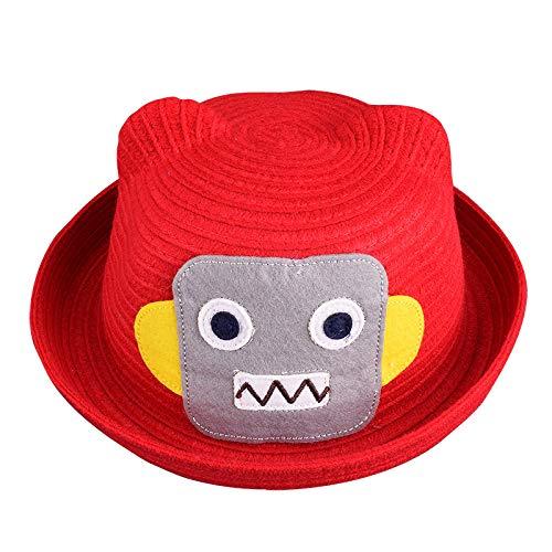 mlpnko Hut Kind Eltern-Kind-Hut rot