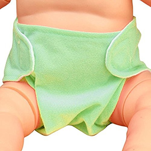 fulltimetm-baby-adjustable-reusable-washable-leakproof-cloth-nappy-diaper-top-green