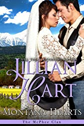 Montana Hearts (The McPhee Clan Book 1) (English Edition)