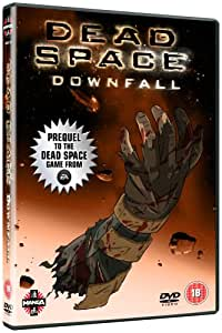 Dead Space Downfall [2008] [DVD]