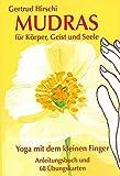 Mudras für Körper, Geist & Seele (Amazon.de)