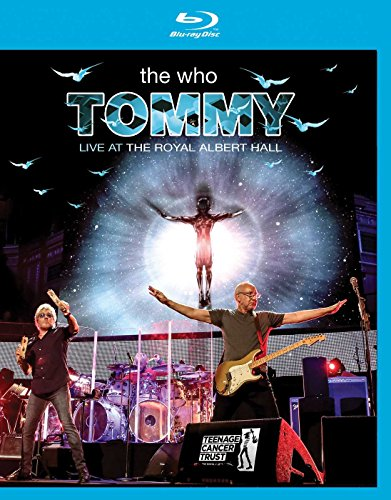 Tommy - Live At The Royal Albert Hall (Blu-ray)