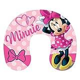 Disney Minnie Mouse Cuscino Collo Cuscino da Viaggio per Bambini