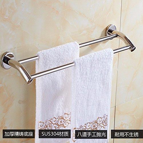 Accessori per il bagno,bagno o della cucina il portasciugamani Supporto