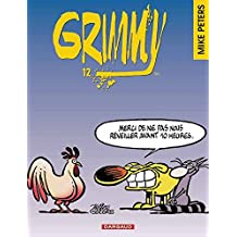 Grimmy, tome 12