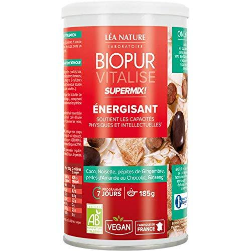 BIOPUR Kit Super Mix Energisant
