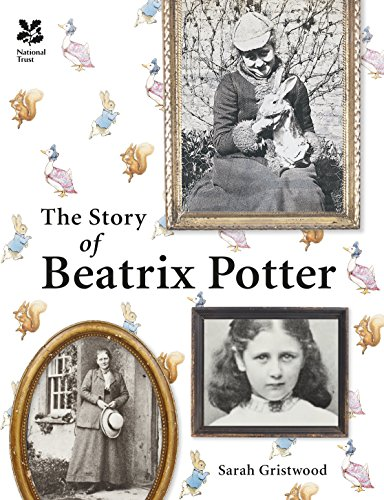 The Story of Beatrix Potter (National Trust History & Heritage) Test