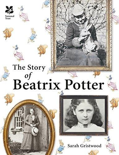 Story of Beatrix Potter (National Trust History & Heritage) por Sarah Gristwood